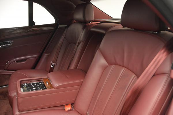 Used 2011 Bentley Mulsanne for sale Sold at Aston Martin of Greenwich in Greenwich CT 06830 19