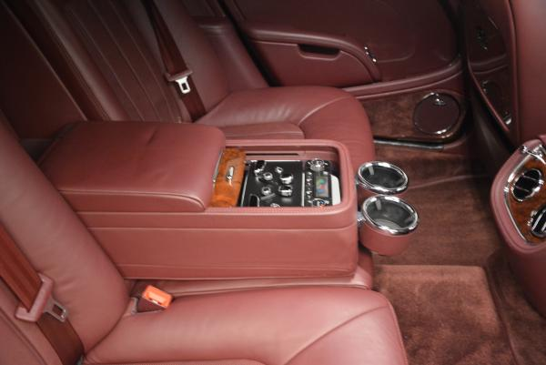 Used 2011 Bentley Mulsanne for sale Sold at Aston Martin of Greenwich in Greenwich CT 06830 25
