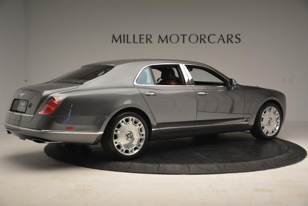 Used 2011 Bentley Mulsanne for sale Sold at Aston Martin of Greenwich in Greenwich CT 06830 8
