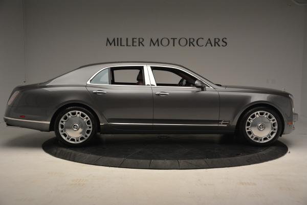 Used 2011 Bentley Mulsanne for sale Sold at Aston Martin of Greenwich in Greenwich CT 06830 9