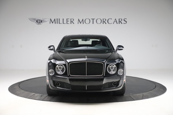 Used 2016 Bentley Mulsanne Speed for sale $149,900 at Aston Martin of Greenwich in Greenwich CT 06830 11