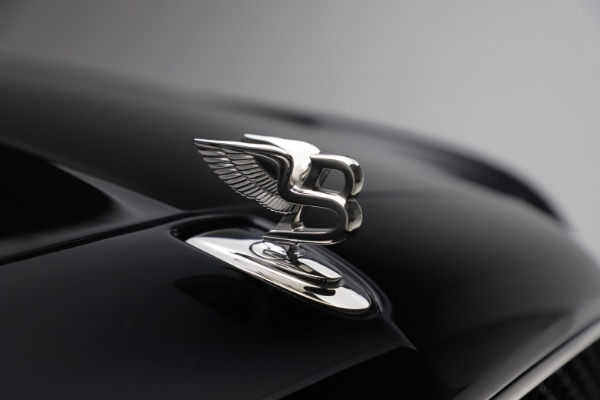 Used 2016 Bentley Mulsanne Speed for sale $149,900 at Aston Martin of Greenwich in Greenwich CT 06830 13