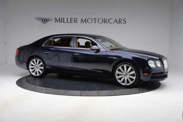 Used 2016 Bentley Flying Spur V8 for sale $114,900 at Aston Martin of Greenwich in Greenwich CT 06830 10