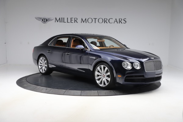 Used 2016 Bentley Flying Spur V8 for sale $114,900 at Aston Martin of Greenwich in Greenwich CT 06830 11