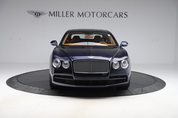 Used 2016 Bentley Flying Spur V8 for sale $114,900 at Aston Martin of Greenwich in Greenwich CT 06830 12
