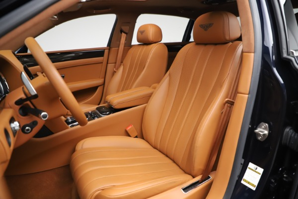 Used 2016 Bentley Flying Spur V8 for sale $114,900 at Aston Martin of Greenwich in Greenwich CT 06830 19