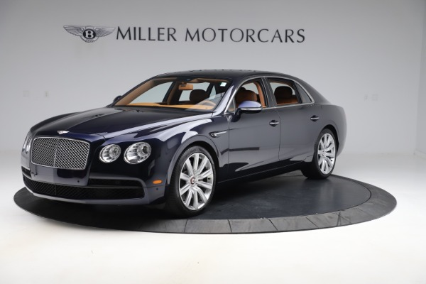 Used 2016 Bentley Flying Spur V8 for sale $114,900 at Aston Martin of Greenwich in Greenwich CT 06830 2