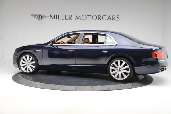 Used 2016 Bentley Flying Spur V8 for sale $114,900 at Aston Martin of Greenwich in Greenwich CT 06830 4