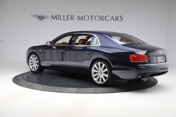 Used 2016 Bentley Flying Spur V8 for sale $114,900 at Aston Martin of Greenwich in Greenwich CT 06830 5