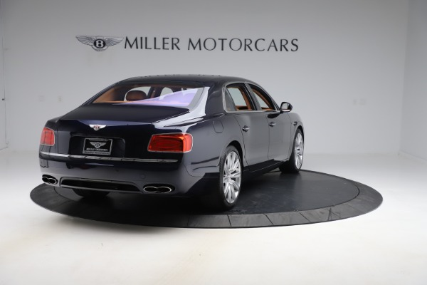 Used 2016 Bentley Flying Spur V8 for sale $114,900 at Aston Martin of Greenwich in Greenwich CT 06830 7