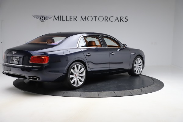 Used 2016 Bentley Flying Spur V8 for sale $114,900 at Aston Martin of Greenwich in Greenwich CT 06830 8
