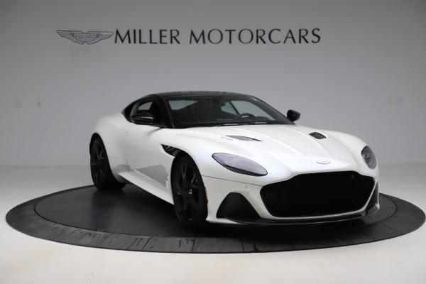 New 2019 Aston Martin DBS Superleggera for sale $345,631 at Aston Martin of Greenwich in Greenwich CT 06830 13