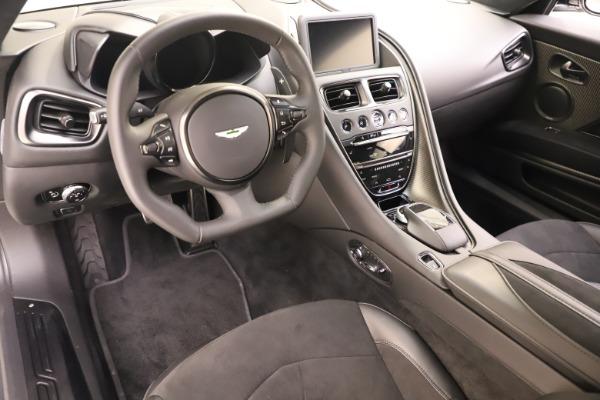 New 2019 Aston Martin DBS Superleggera for sale $345,631 at Aston Martin of Greenwich in Greenwich CT 06830 14