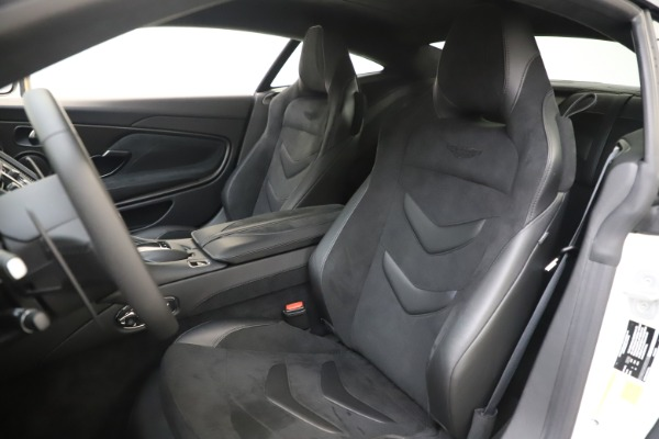 New 2019 Aston Martin DBS Superleggera for sale $345,631 at Aston Martin of Greenwich in Greenwich CT 06830 16