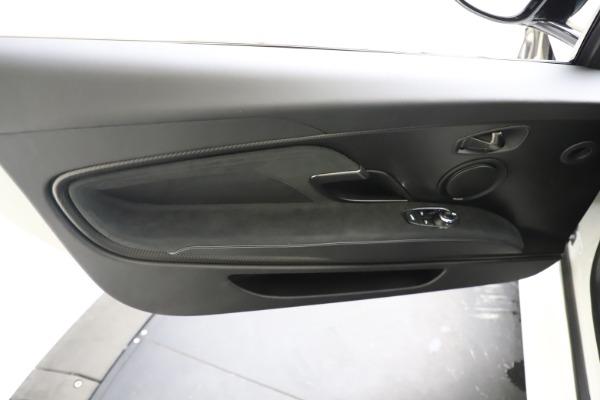 New 2019 Aston Martin DBS Superleggera for sale $345,631 at Aston Martin of Greenwich in Greenwich CT 06830 17