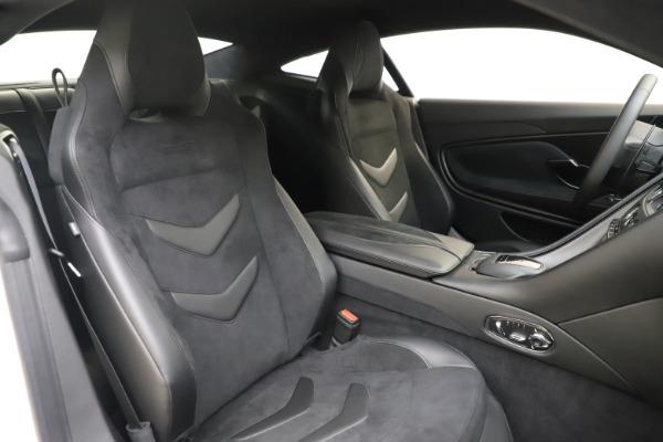 New 2019 Aston Martin DBS Superleggera for sale $345,631 at Aston Martin of Greenwich in Greenwich CT 06830 20