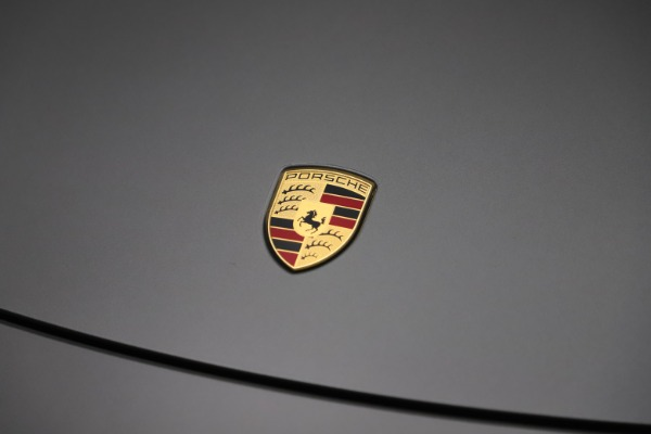 Used 2017 Porsche 911 Targa 4S for sale $119,900 at Aston Martin of Greenwich in Greenwich CT 06830 20