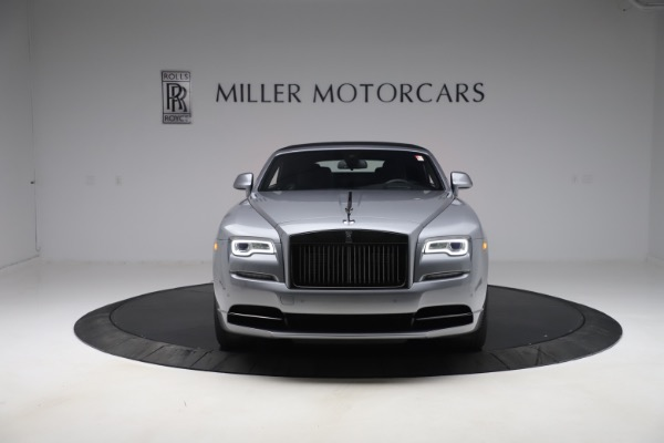 Used 2019 Rolls-Royce Dawn Black Badge for sale $355,900 at Aston Martin of Greenwich in Greenwich CT 06830 10
