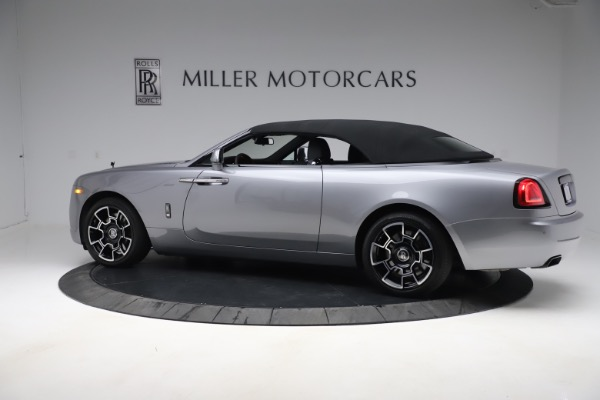 Used 2019 Rolls-Royce Dawn Black Badge for sale $355,900 at Aston Martin of Greenwich in Greenwich CT 06830 13