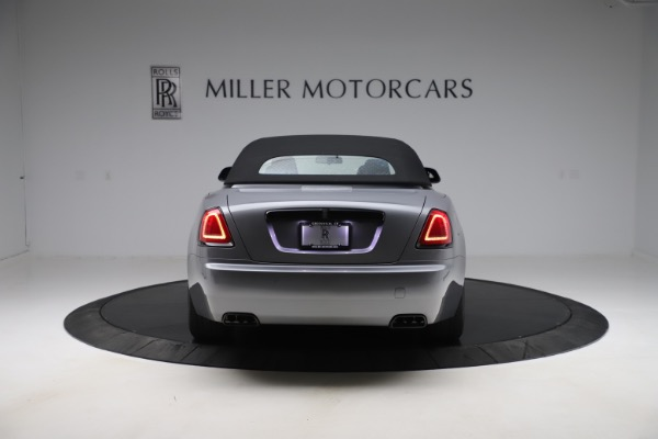 Used 2019 Rolls-Royce Dawn Black Badge for sale $355,900 at Aston Martin of Greenwich in Greenwich CT 06830 14