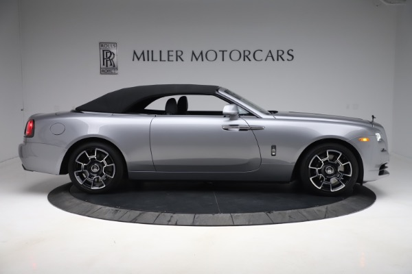 Used 2019 Rolls-Royce Dawn Black Badge for sale $355,900 at Aston Martin of Greenwich in Greenwich CT 06830 16