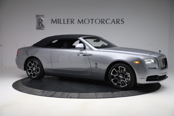Used 2019 Rolls-Royce Dawn Black Badge for sale $355,900 at Aston Martin of Greenwich in Greenwich CT 06830 17