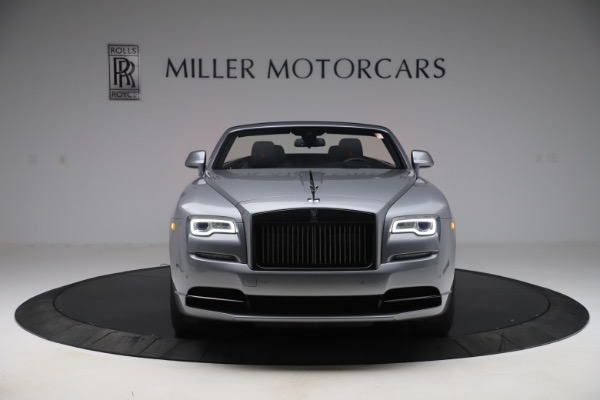 Used 2019 Rolls-Royce Dawn Black Badge for sale $355,900 at Aston Martin of Greenwich in Greenwich CT 06830 2