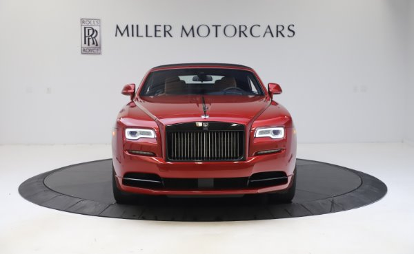 Used 2019 Rolls-Royce Dawn Black Badge for sale $349,900 at Aston Martin of Greenwich in Greenwich CT 06830 10