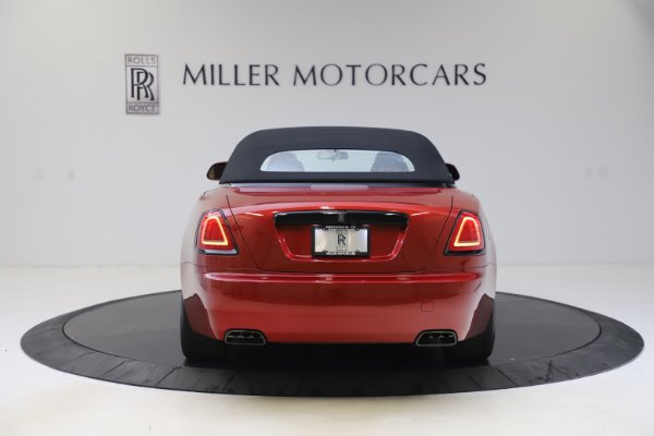 Used 2019 Rolls-Royce Dawn Black Badge for sale $349,900 at Aston Martin of Greenwich in Greenwich CT 06830 14