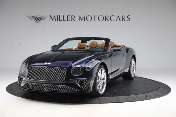 2020 Bentley Continental GTC