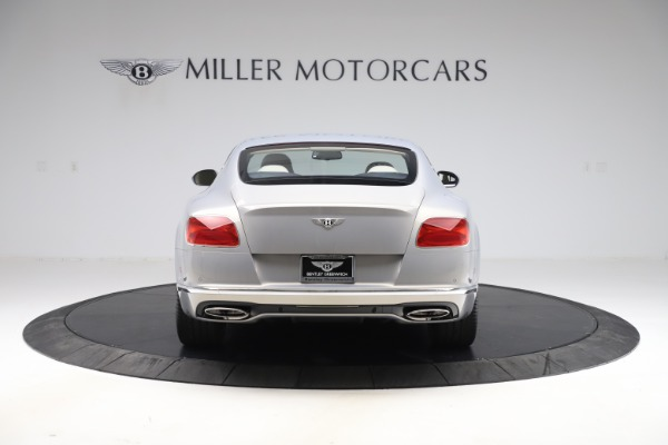 Used 2016 Bentley Continental GT W12 for sale Sold at Aston Martin of Greenwich in Greenwich CT 06830 6