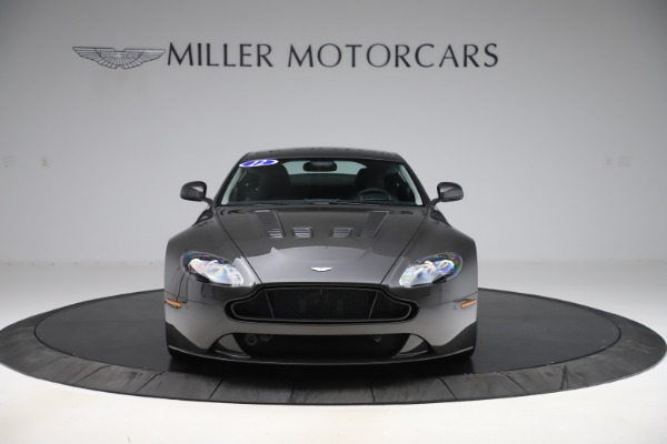 Used 2012 Aston Martin V12 Vantage Coupe for sale $115,900 at Aston Martin of Greenwich in Greenwich CT 06830 11