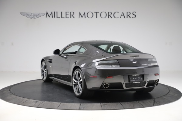 Used 2012 Aston Martin V12 Vantage Coupe for sale $115,900 at Aston Martin of Greenwich in Greenwich CT 06830 4