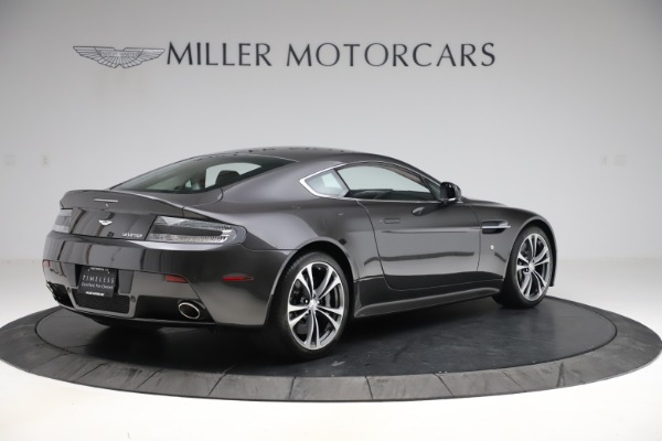 Used 2012 Aston Martin V12 Vantage Coupe for sale $115,900 at Aston Martin of Greenwich in Greenwich CT 06830 7