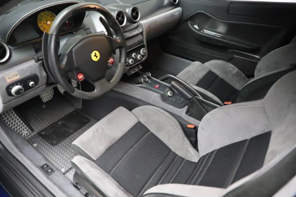 Used 2011 Ferrari 599 GTO for sale $565,900 at Aston Martin of Greenwich in Greenwich CT 06830 13