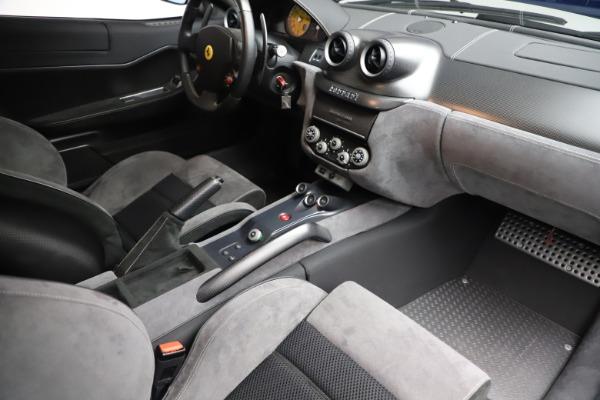 Used 2011 Ferrari 599 GTO for sale $565,900 at Aston Martin of Greenwich in Greenwich CT 06830 18