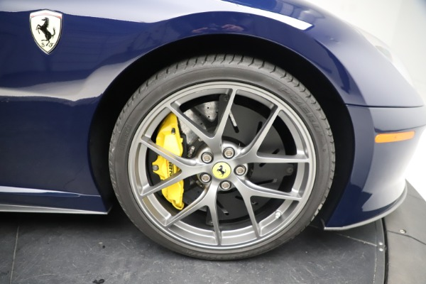 Used 2011 Ferrari 599 GTO for sale $565,900 at Aston Martin of Greenwich in Greenwich CT 06830 22