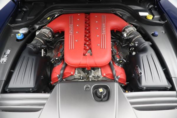 Used 2011 Ferrari 599 GTO for sale $565,900 at Aston Martin of Greenwich in Greenwich CT 06830 23