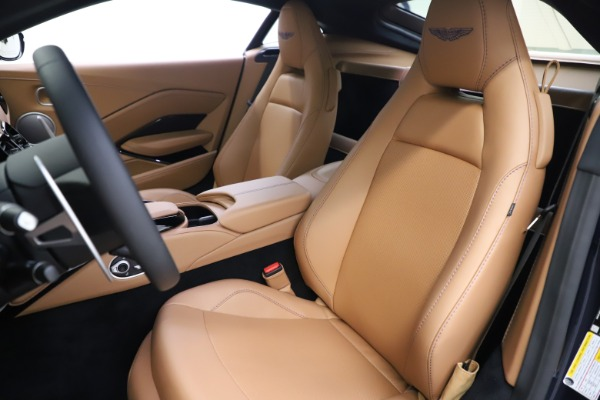 New 2020 Aston Martin Vantage Coupe for sale $174,731 at Aston Martin of Greenwich in Greenwich CT 06830 15