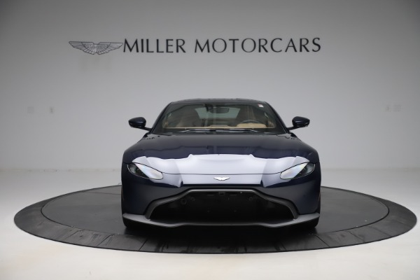 New 2020 Aston Martin Vantage Coupe for sale $174,731 at Aston Martin of Greenwich in Greenwich CT 06830 2
