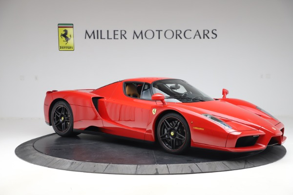 Used 2003 Ferrari Enzo for sale Call for price at Aston Martin of Greenwich in Greenwich CT 06830 10