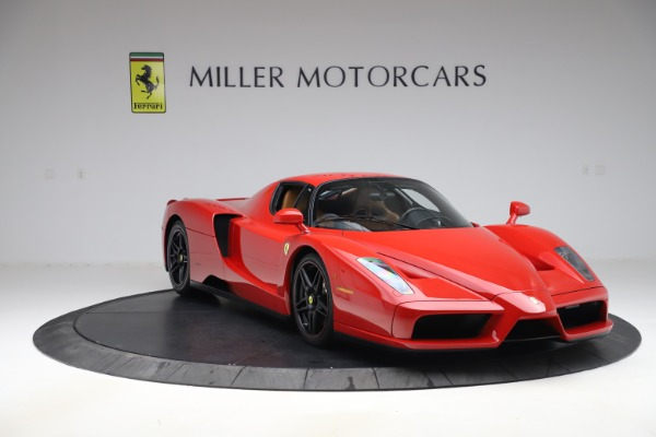 Used 2003 Ferrari Enzo for sale Call for price at Aston Martin of Greenwich in Greenwich CT 06830 11