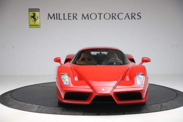 Used 2003 Ferrari Enzo for sale Call for price at Aston Martin of Greenwich in Greenwich CT 06830 12