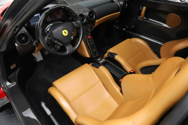 Used 2003 Ferrari Enzo for sale Call for price at Aston Martin of Greenwich in Greenwich CT 06830 13