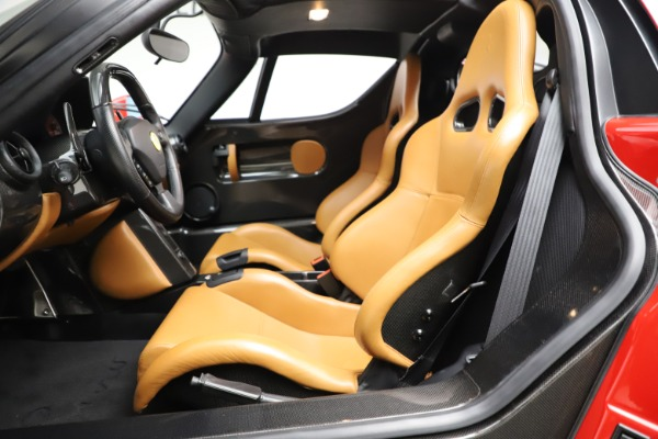 Used 2003 Ferrari Enzo for sale Call for price at Aston Martin of Greenwich in Greenwich CT 06830 15