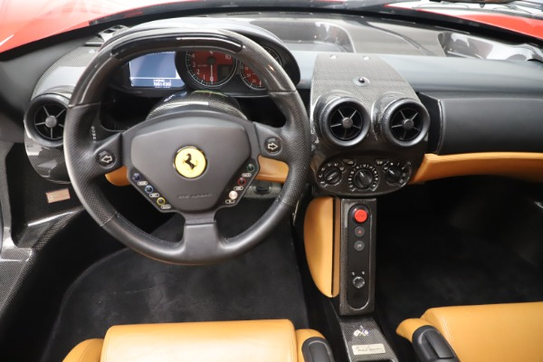 Used 2003 Ferrari Enzo for sale Call for price at Aston Martin of Greenwich in Greenwich CT 06830 16