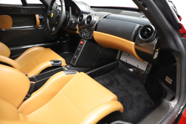 Used 2003 Ferrari Enzo for sale Call for price at Aston Martin of Greenwich in Greenwich CT 06830 17