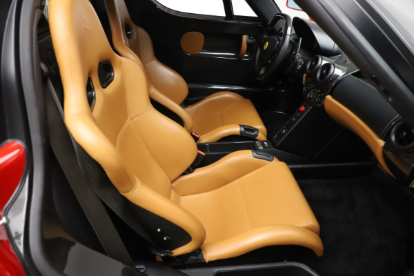 Used 2003 Ferrari Enzo for sale Call for price at Aston Martin of Greenwich in Greenwich CT 06830 19