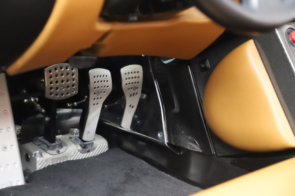 Used 2003 Ferrari Enzo for sale Call for price at Aston Martin of Greenwich in Greenwich CT 06830 21