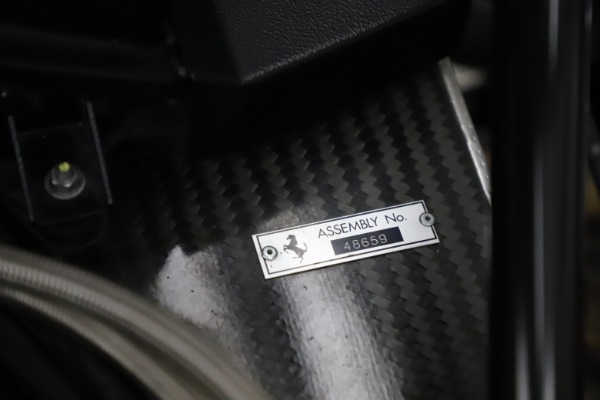 Used 2003 Ferrari Enzo for sale Call for price at Aston Martin of Greenwich in Greenwich CT 06830 25
